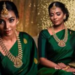 Temple Antique Jewellery Design Set By Vrddhi Uk!