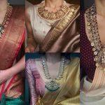 Traditional Haram Collection By Vriksham Jewellery!