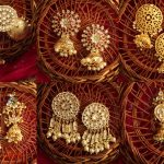 Chic Earring Collection By Nakshatra by Sha