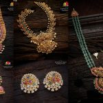 Temple Antique Design Collection From Navrathan!