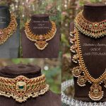 Rich Bridal Jewellery Collection By Radhika Jewelers!