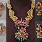 Antique Kemp Designer Jewellery Collection By Rajatamaya!