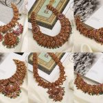 Deep Nagas Heavy Necklace By The Amethyst Store!